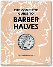 The Complete Guide to Barber Halves