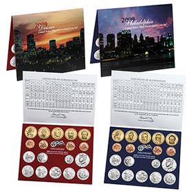 2009 US Mint Set