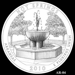 Hot Springs Quarter Design AR-04