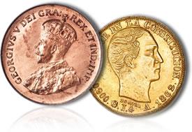 Coin Rarities