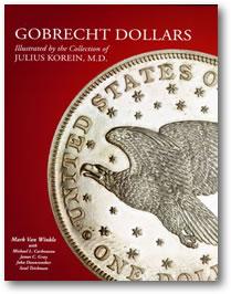 Gobrecht Dollars