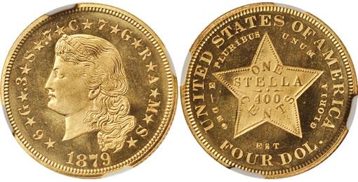 1879 Judd-1635 Flowing Hair Stella