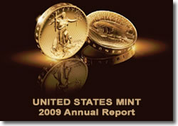 United States Mint 2009 Annual Report