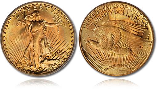 1930-S Double Eagle