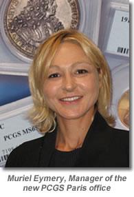 Muriel Eymery