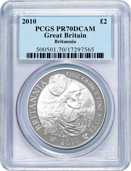 PCGS European Coin Grading Center Praised   Coin News