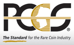 Professional Coin Grading Service