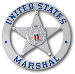 Marshals Services Star