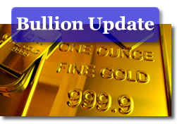 Gold Prices Fall to 3-Week Low, Silver Plummets 3.2%