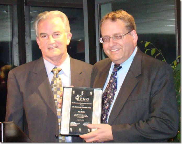Gary Adkins and Patrick Heller