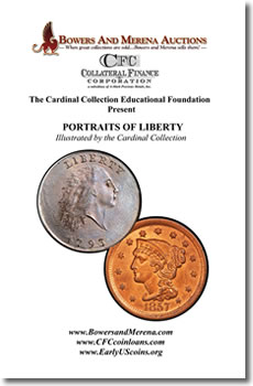Illustrated Booklet - Portraits of Liberty