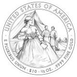 Julia Grant Reverse Design Candidate One