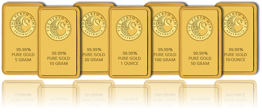 Gold Amp Silver Bullion Sales Drop Sharply At Perth Mint And