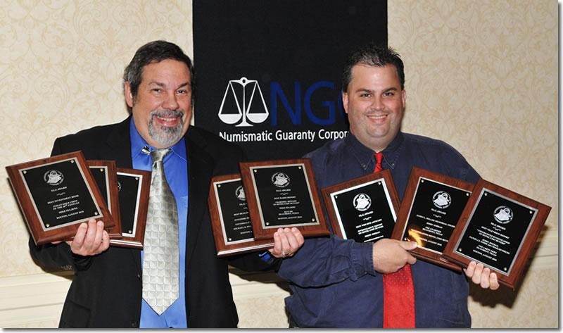 Fuljenz And Jordan Win National Awards For Investigations