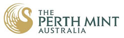 Perth Mint Logo