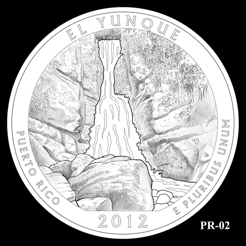 2012 America The Beautiful Quarter Designs Revealed Coin