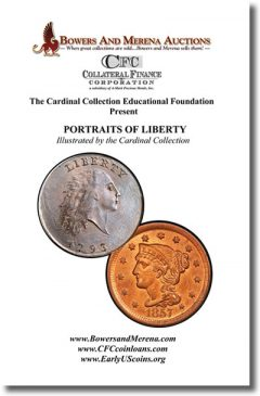Portraits of Liberty cover