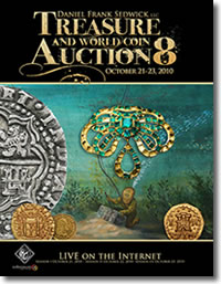 Sedwick Treasure Auction #8