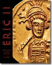 Book: ERIC II - The Encyclopedia of Roman Imperial Coins