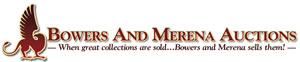 Bowers and Merena Auctions