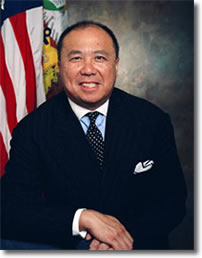 US Mint Director Ed Moy