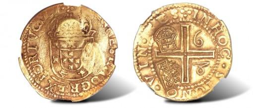 Pedro Regent Prince 4400 Reis