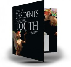 Tooth Fairy Gift Card