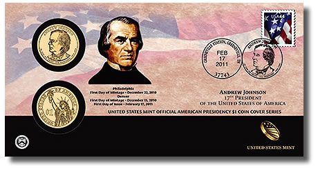 2010 D BU Abraham Lincoln Presidential Dollar From Mint Set Combined Shipping