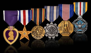 Graco Awards Produced Medals
