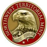 Northwest Territorial Mint Logo