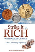 Strike It Rich With Pocket Change, 3rd Edition