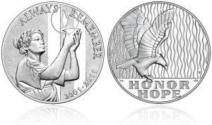 2011 September 11 National Medal