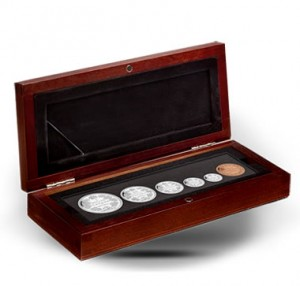 2011 100th Anniversary Special Edition Proof Set