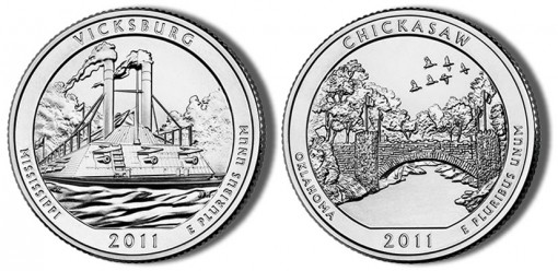 Vicksburg and Chickasaw Quarters