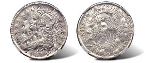 1814 E50C Half Dollar