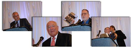 PNG 2011 Awardees