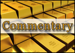 Precious Metals Commentary