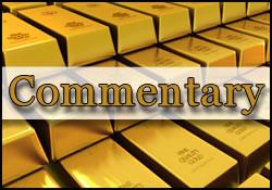 Precious Metals Commentary