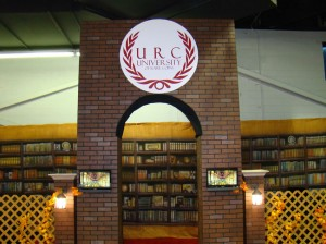 The University of Rare Coins