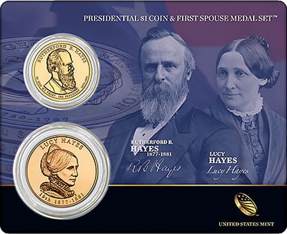 2009 P William H Harrison Presidential Dollar  *MINT CELLO*  **FREE SHIPPING