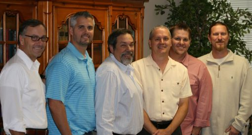 Linthicum, Novak, Fuljenz, Montgomery, Boe and Foust