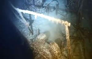 SS Gairsoppa Shipwreck Site