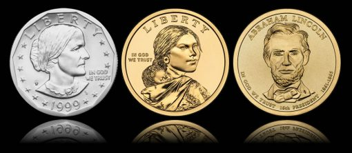 U.S. $1 Coins