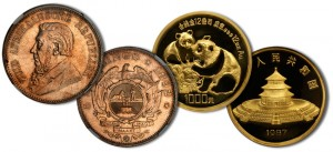 World Coins for Auction in Baltimore