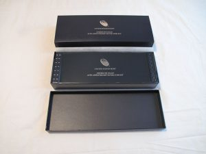 American Silver Eagle 25th Anniversary Set Packaging