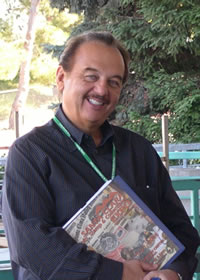 Ron Gillio in Santa Clara