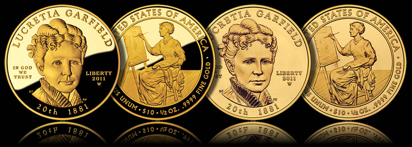 """SUFFRAGIST   1 5//16/""""  US MINT ALICE PAUL 2012 FIRST SPOUSE BRONZE MEDAL"""