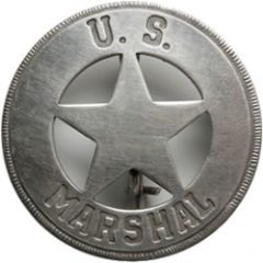 US Marshals Service Star