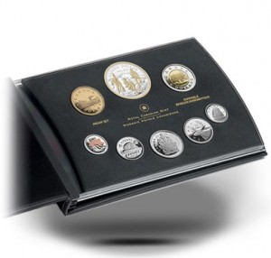 2012 FINE SILVER PROOF SET