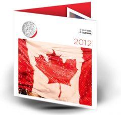 2012 O CANADA GIFT SET
